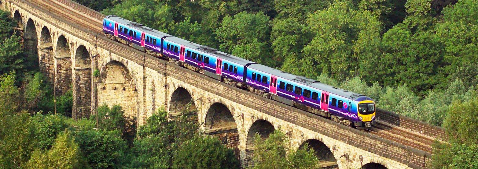 Eurostar Train Al 173 Rais Holidays1